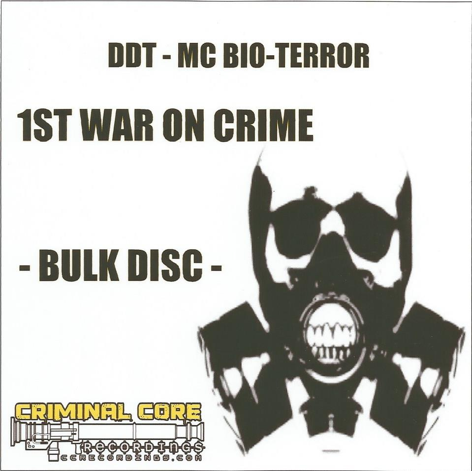 DOWNLOAD-1st War On Crime-CCR 010