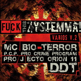 DOWNLOAD-Fuck This Zystemma!-CCR 002