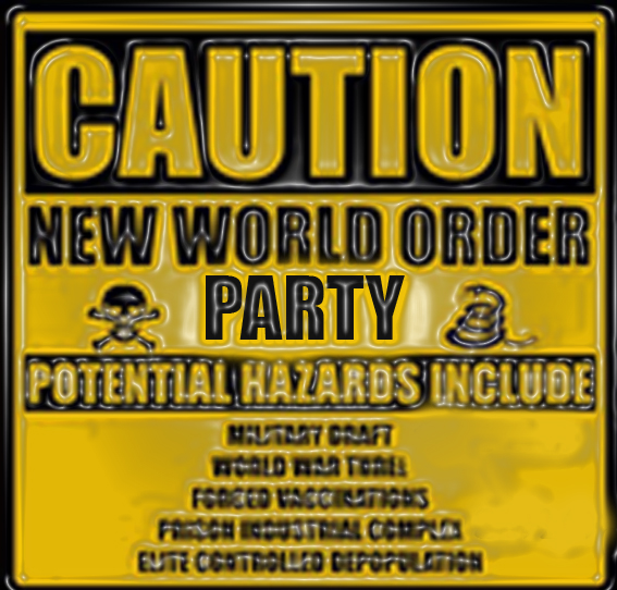 New World Order Party -ENTER-